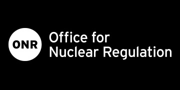 Office for Nuclear Regulation (ONR) logo