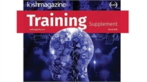 IOSH Magazine: Training Supplement OUT NOW - Read it here