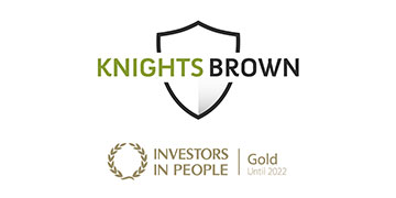 Knights Brown logo